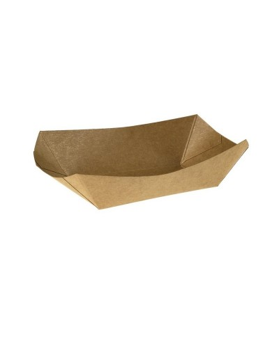 Vaschetta Fritti Avana Take Away 19,5 cm 125pz