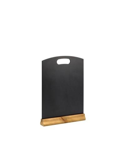 Lavagna Nera da Tavolo Windy 15x23 cm
