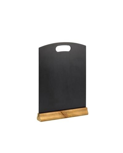 Lavagna Nera da Tavolo Windy 21x31 cm