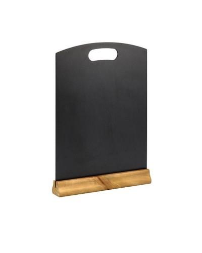 Lavagna Nera da Tavolo Windy 29x42 cm