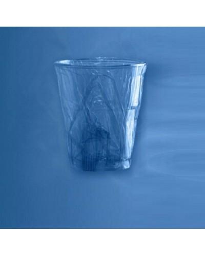 Bicchieri Hotel Imbustati Singolarmente Trasparenti 250cc 800 pz