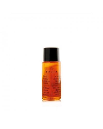 Flacone Doccia Shampoo Vitalizzante al ginseng 40 ml 216 pz Prija GFL