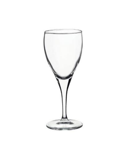 Set 12 Bicchieri Calici Acqua da 24 cl Bormioli Rocco Fiore in Vetro