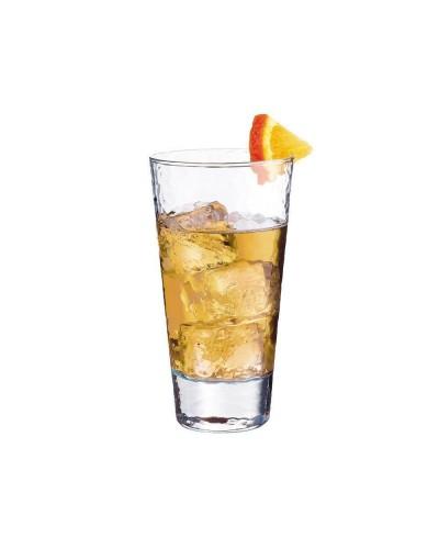 Set 6 pz Bicchieri Bibita Succhi e Soft Drinks Helsinki 32 cl Durobor