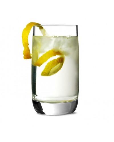 Set 6 Bicchieri Bibita Acqua Vigne 33 cl