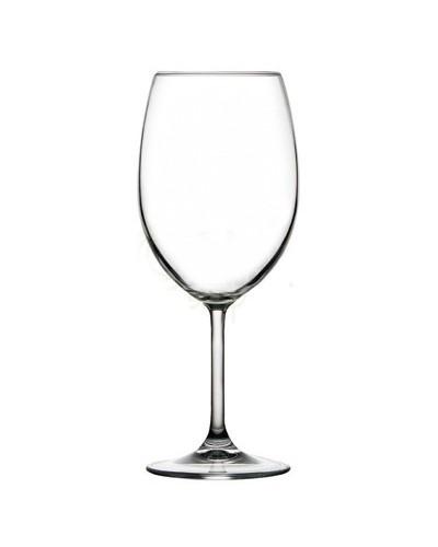 Set 6 Calici Pasabahce Sidera per Vino Bourgogne da 61,5 cl in Vetro