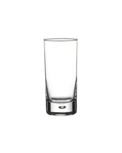 Set 6 Bicchieri Bevande Pasabahce Centra 36cl Vetro trasparente bolla