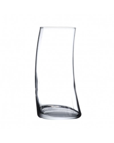 Set 12 Glasses Juices Soft Drinks Bravura 49.5 cl