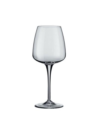 Set 6 Calici per Vino Rosso Modello Aurum da 52 cl Bormioli in Vetro