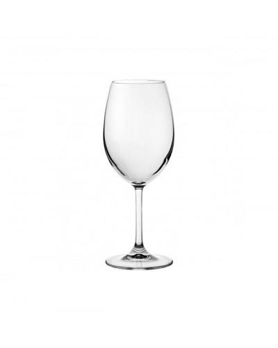 Set da 6 Pz Calici Vino Sauvignon da 36 cl Pasabahce Sidera in vetro