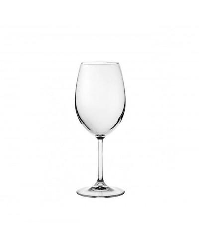 Set di 6 Calici per Vino Brunello Pasabahce Sidera 44 cl in vetro