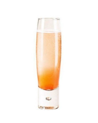 Set 6 Bicchieri Vodka Tequila Bubble 15 cl