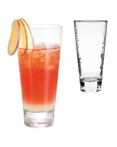 Set 6 pz Bicchieri Bevanda Succhi e Soft Drinks Helsinki 46cl Durobor