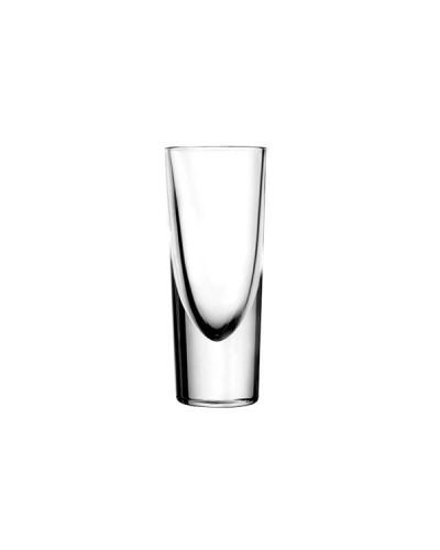 Set 6 pz Bicchieri liquore Grande Amaro 12,5 cl in vetro Pasabahce