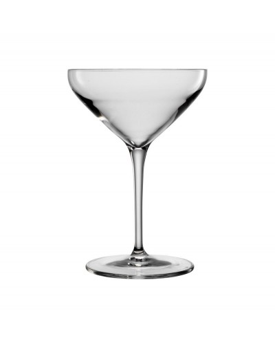 Set 6 Pz Calici Cocktail Atelier 30 cl Bormioli Luigi in Vetro