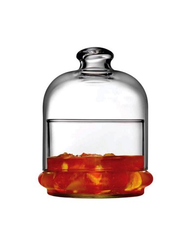 Bicchiere Campana per Cocktail o Caramelle in Vetro