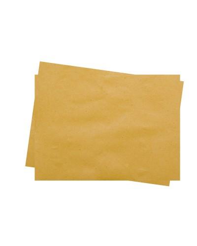 Tovagliette Monouso Carta Paglia Neutra 30x40 cm 500pz