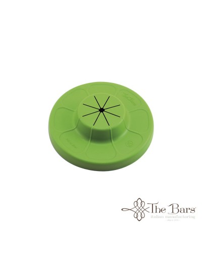 COPERCHIO BICCHIERE PER COCKTAIL PESTATI VERDE LIME CUP COVER BARMAN BARTENDER