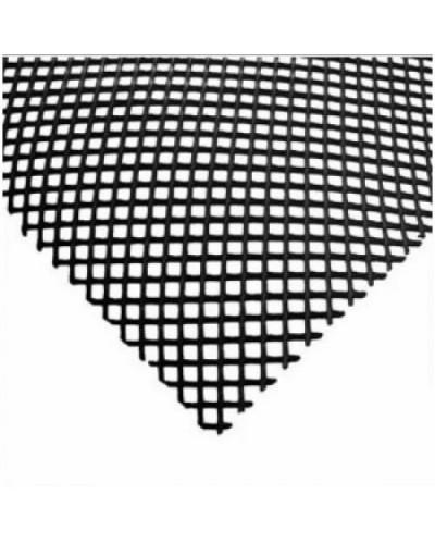Rete Antiscivolo Nera 100x60 cm