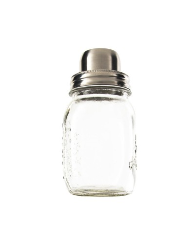 Shaker Jar 20 oz British Style