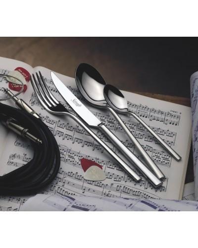 Forchettina Dolce Linea 250 Acciaio Inox Salvinelli