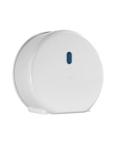 Dispenser carta igienica maxi jumbo bianco Steiner System
