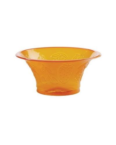 Coppette Yogurt Yo Cup Arancioni 160cc 100pz Erremme