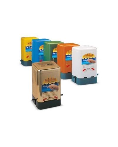 Distributore Igienico Automatico per Palettine Gelato Steccate Erremme