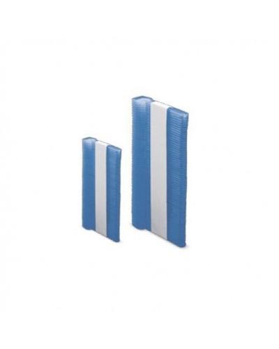 Palettine Gelato Steccate 9cm 2,8kg per Distributore Igienico Erremme