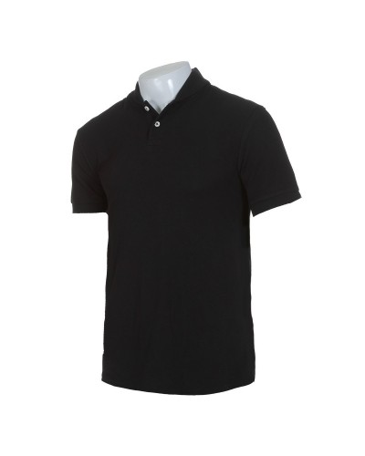 Polo unisex Club Nera