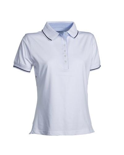 Polo Leeds Bianca