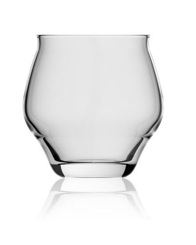 Bicchiere da Rum Lola 30 cl 6 pz vetro per liquori, distillati