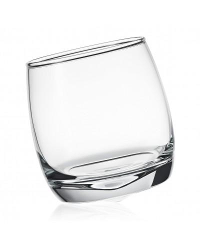 Bicchiere Whisky Cuba 27 cl 6 pz per liquori, rum, distillati