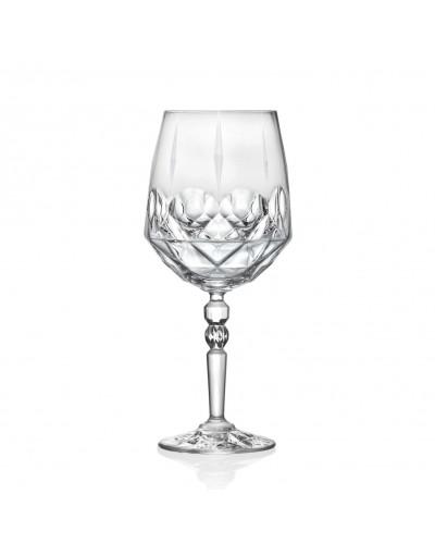 Set 6 pz Calici Cocktail cl 66,7 Alkemist Luxion Rcr Cristalleria Italiana