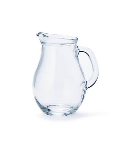 Caraffa Taverna Brocca 1 lt Pasabahce in vetro acqua e vino