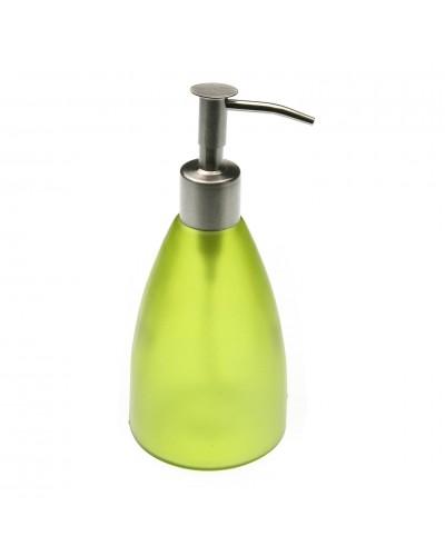 Dispenser Sapone mani verde Versa