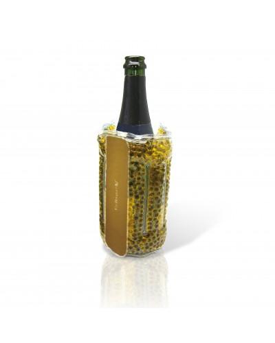 Custodia Termica porta bottiglia Gold o Silver