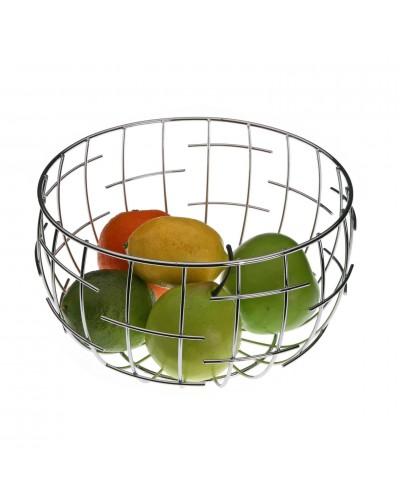 Ciotola Frutta Metallo