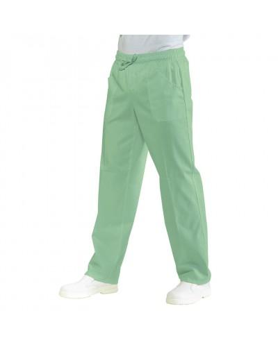 Pantalone con elastico Verdino