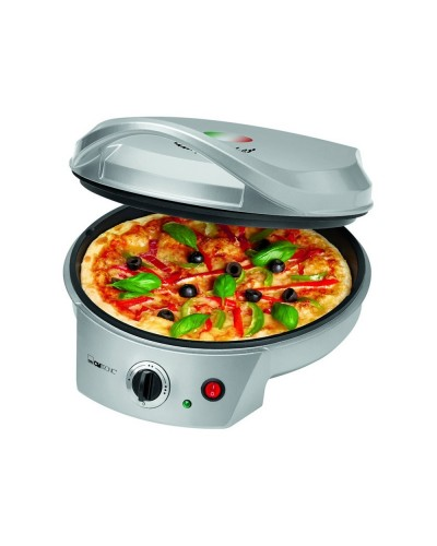 Fornetto Tondo - Pizza Maker 1800 w Clatronic