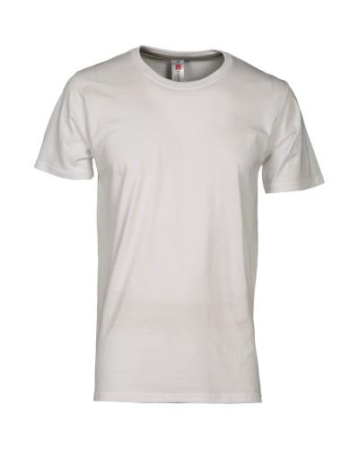 T-shirt Sunset Bianca