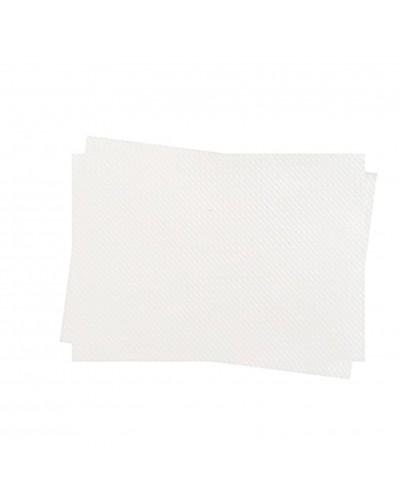 Tovaglietta 33x50 cm Bianca 500 pz Infibra