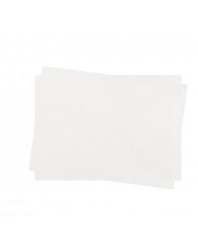 Tovaglietta 30x40 cm Bianca 500 pz Infibra