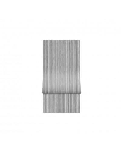 Tete a Tete Trend Linea Nero 50x120 cm 50 pz Infibra