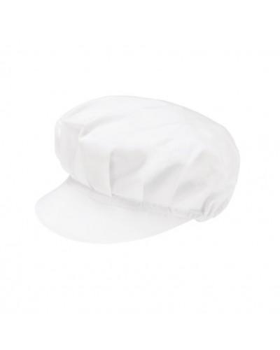 Cappello Copricapo Monello Bianco Giblor's