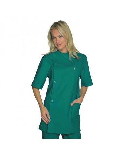 Casacca Dentista Verde Chirurgia Tg. L