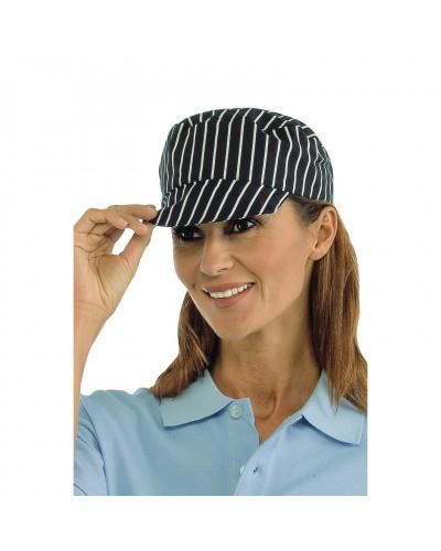 Cappello Sam Londra Nero