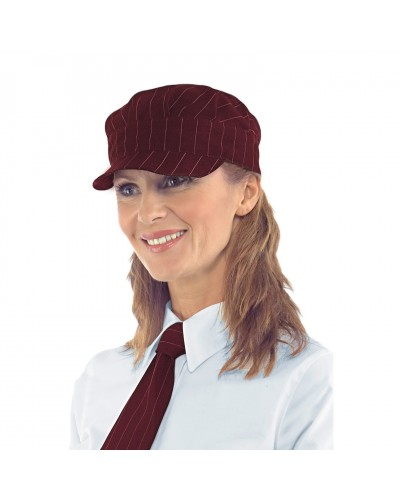 Cappello Sam Oporto Bordeaux