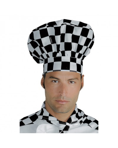 Cappello Cuoco Scacco