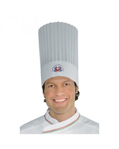 Cappello Cuoco Federazione Italiana Cuochi